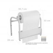 Suporte para bobina multi-uso Perflex D7 Jsn