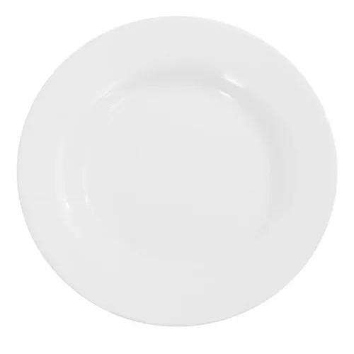 Aparelho Jogo De Jantar Menu Duralex Opaline 16 Peças Vidro  - LZ COZINHA