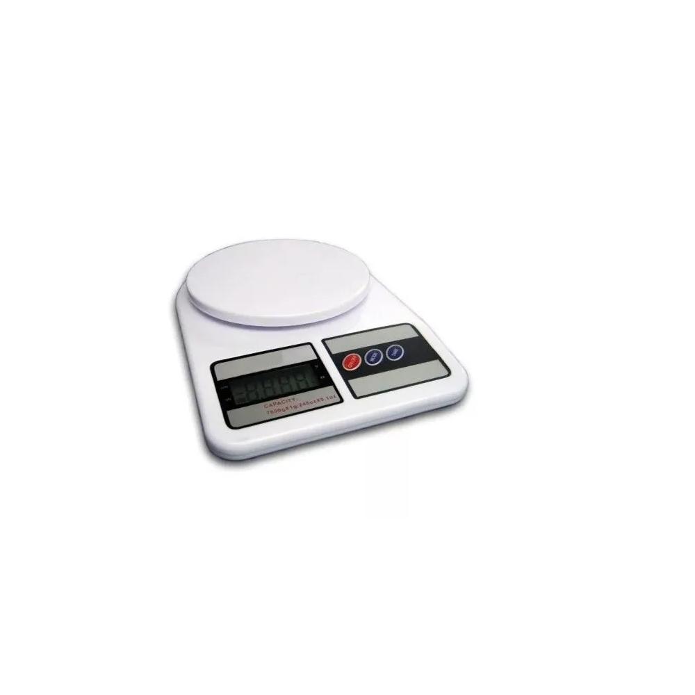 Balança De Alta Precisão Digital Cozinha 10kg Nutrição F  - LZ COZINHA