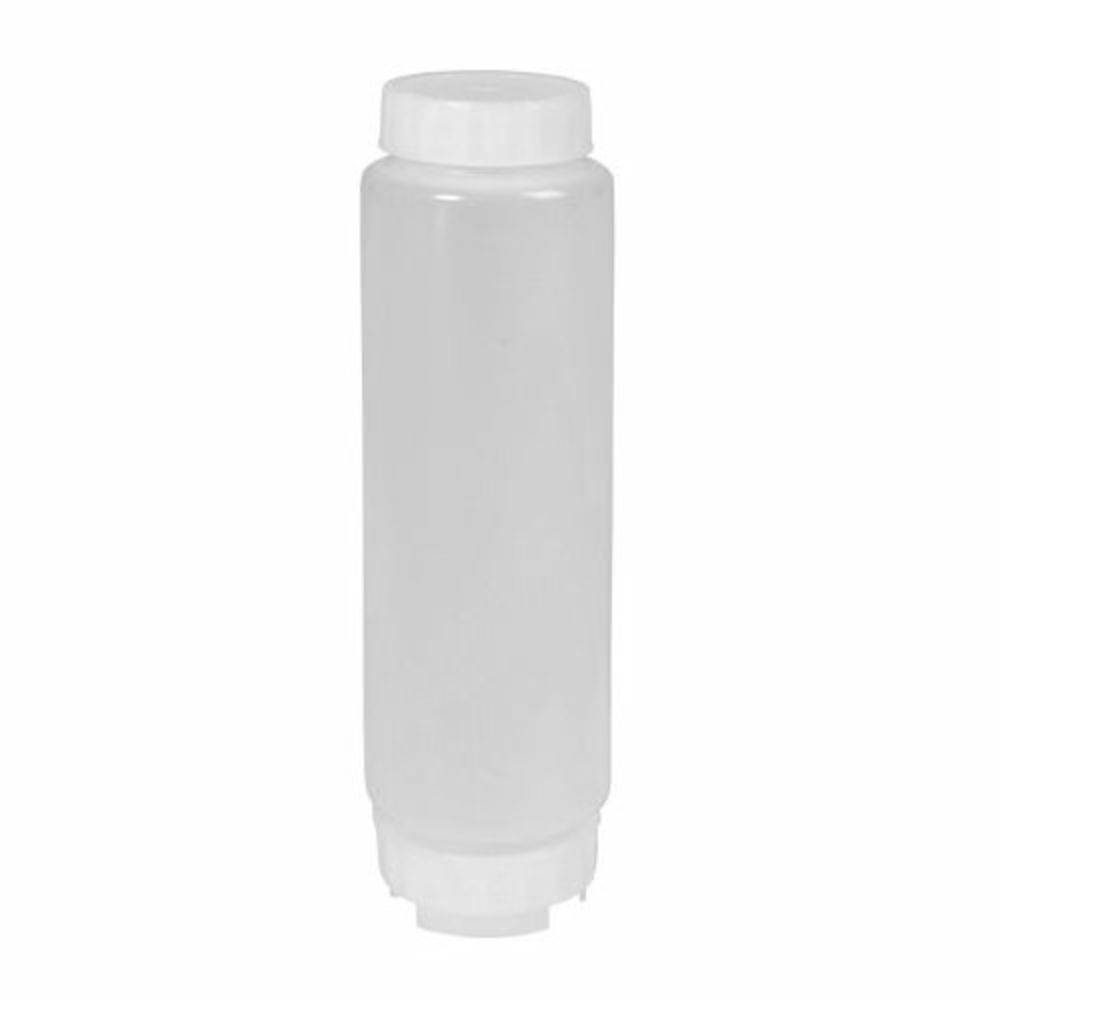 Bisnaga Invertida Fifo Bottle 710ml - 24oz  - LZ COZINHA