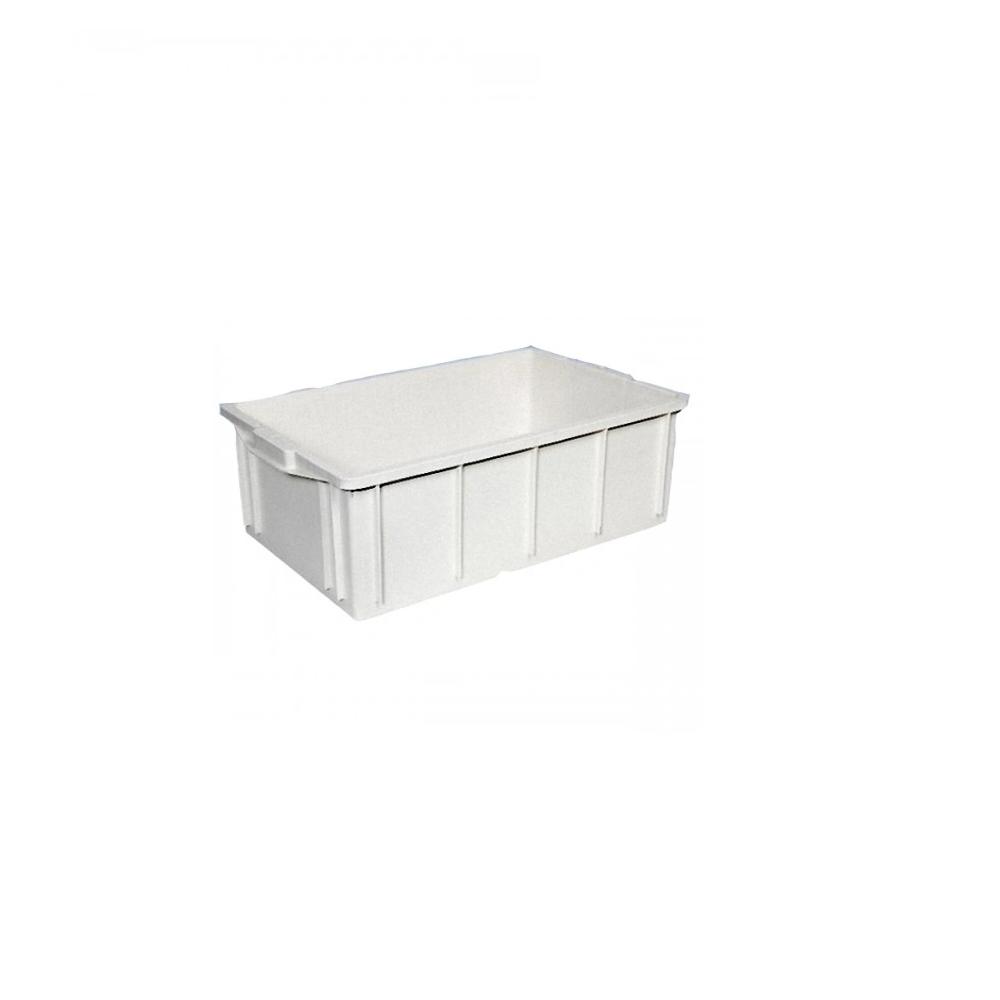 Caixa Organizadora CX2  BCA 28L  (49x34,5x22,5) JSN  - LZ COZINHA
