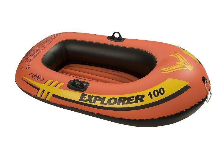 Bote Inflavel Explorer 100 - Intex