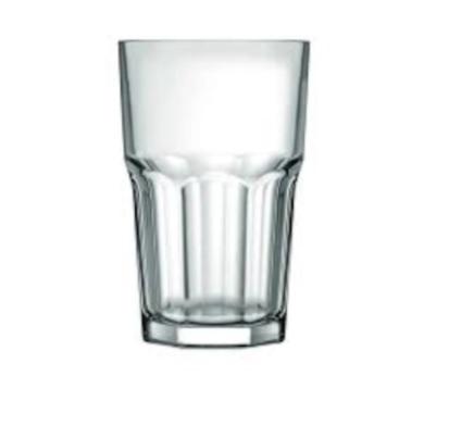 Copo Long Drink 520 ml Bristol Nadir Caixa com 12 Copos