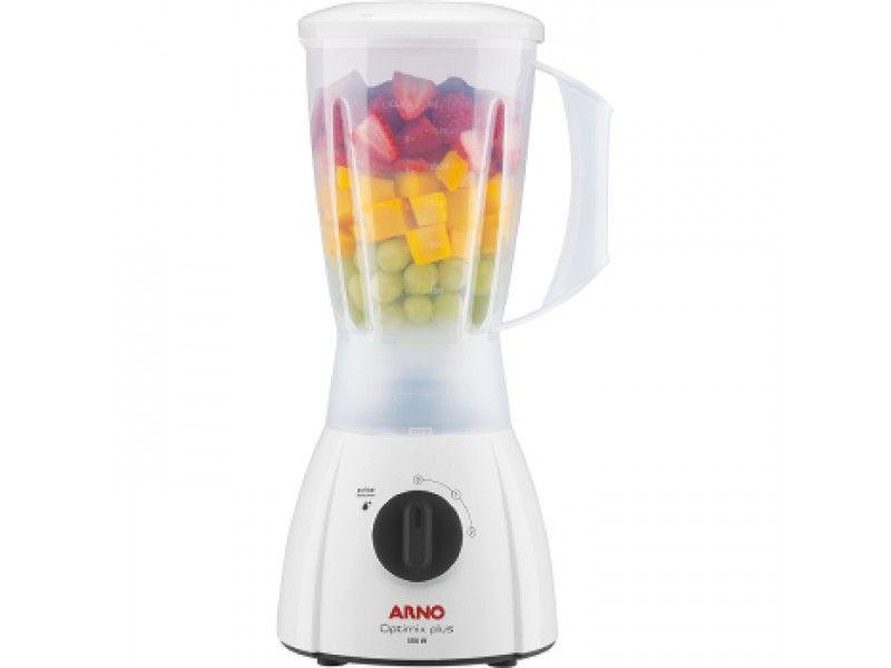 Liquidificador Arno Optimix Plus LN27 Branco 110V