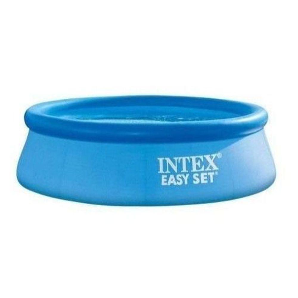 Piscina Intex 2362 Litros Inflável Standard 244 cm x 66 cm #28109