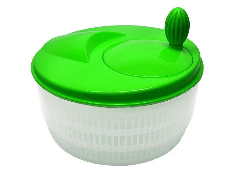 Secador de Salada e Verduras Centrífuga Manual Dr Util