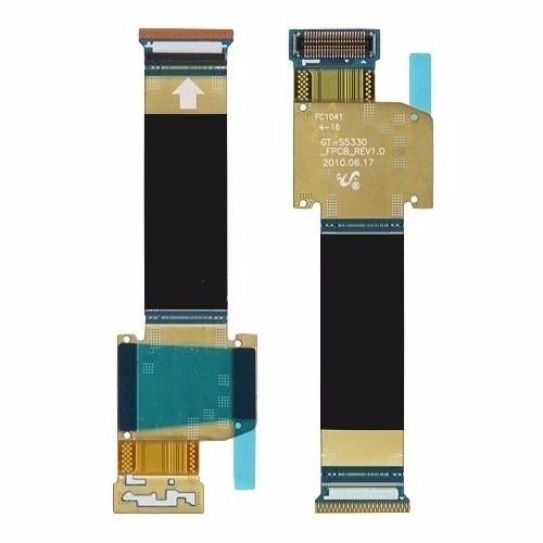 Flex Cable Samsung Wave Gt - S5330 533