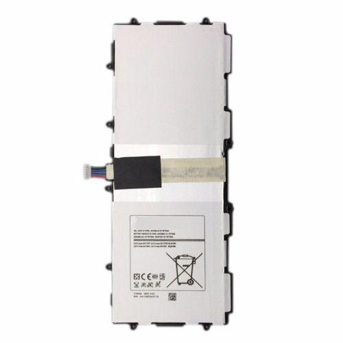 Bateria Tablet Samsung Gt P5200 \ P5210 10.1 Referência T4500e / 6800mah Original
