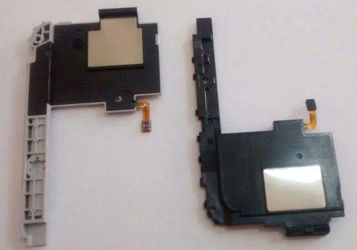 Campainha Buzzer Antena 3g Samsung Tablet P5200 Original