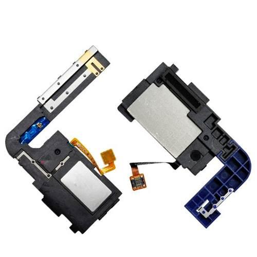 Campainha Buzzer com Alto Falante C/ Antena Samsung Gt N8000 Lado Esquerdo