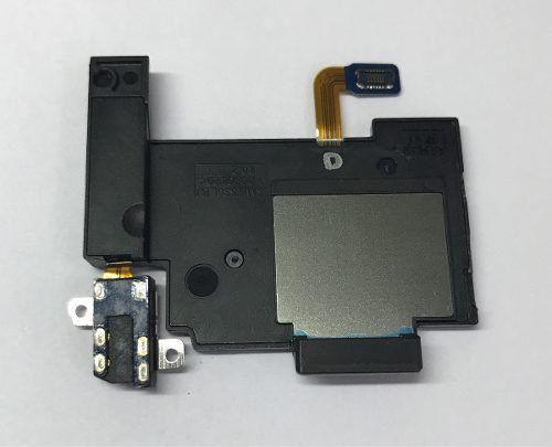 Campainha Buzzer + Flex Fone Ouvido Samsung Tablet T530 / Lado  Esquerdo