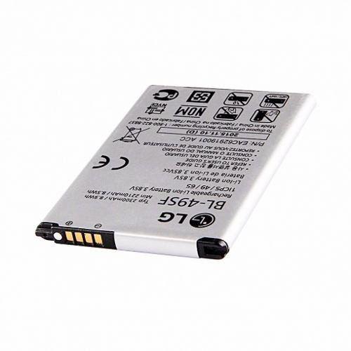 Bateria Bl-49sf Lg G4 Beat H736 H735  Original