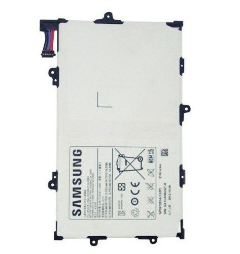 Bateria Tablet 7.7 Samsung Galaxy Gt P6800 5100mah 100%original