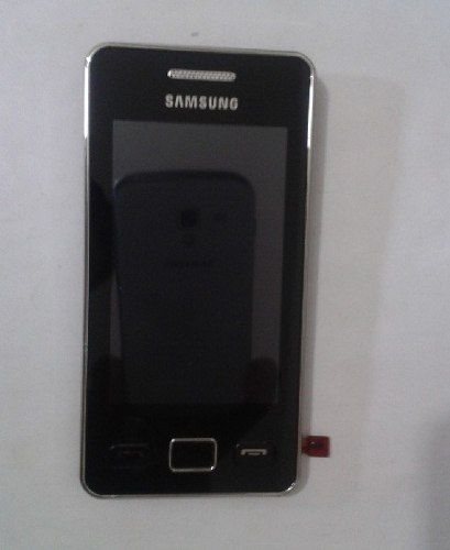 Frontal Completa Display + Touch Samsung S 5260 Star 2 Original