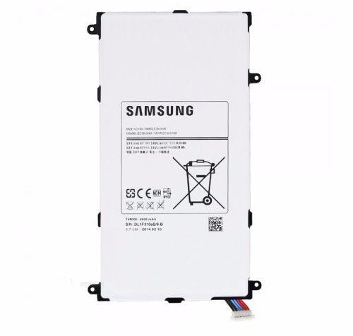 Bateria Tablet Samsung T320 T321 8.4 Polegadas /  T4800e  4800mah  Original
