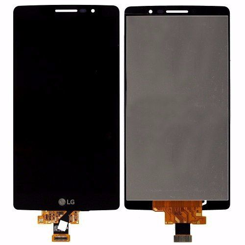 Tela Display Lcd + Touch Screen Lg G4 Stylus H540 H630 H635 Original Preto
