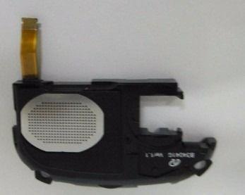 Cápsula De Audio Campainha Samsung B3410 Com Antena Original
