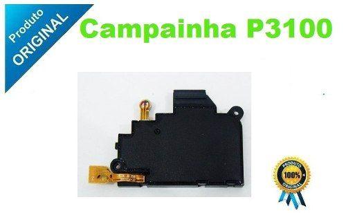 Campainha Alto Falante E Microfone Tablet P3100 P3110 P3113 Original
