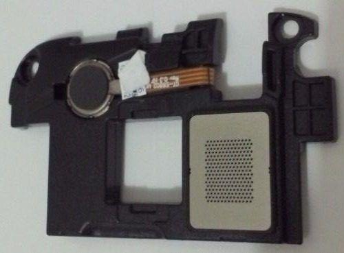 Campainha Falante Samsung Gt S6802 Ace Duos Vibra Original