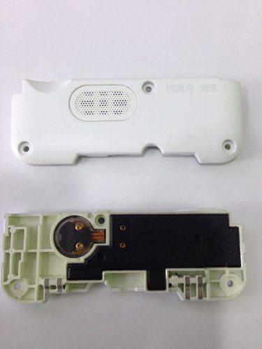 Campainha Áudio Lg P875 Optimus F5 Original Branca