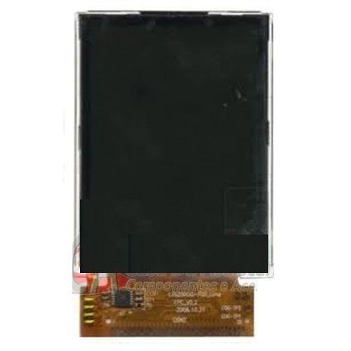 Display Lcd Samsung E250 E251