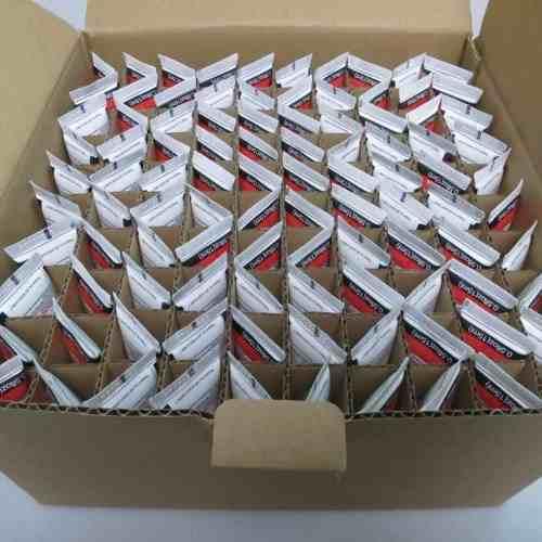 Lote com 10 Colas B7000 Zhanlida Original com Bico aplicador - Caixa com 10 Tubos de 110ml