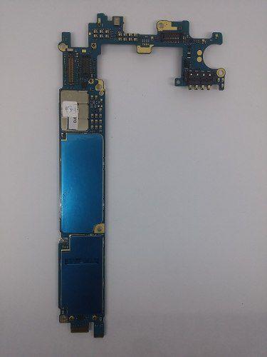Placa Mãe Principal LG G5 H840 32gb Com imei Desbloqueada, Funcionando 100% e Testada!