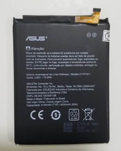 Bateria Smartphone Asus Zenfone 3 Max Zc520tl C11p1611 100% Original