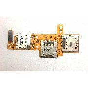 Flex Slot Chip Cartão Sd Samsung Gt-i9000  I9003 Galaxy S Original