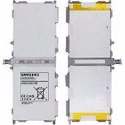 Bateria Samsung Tablet 10.1pol Sm T530 + Flex de Carga Usb Original