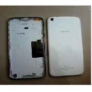 Carcaça Tablet Samsung Galaxy Tab3 Sm T310 8 Polegadas Branco Original