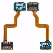 Flex Flat Samsung Celular Gt E1190 \ E1195 Flip