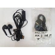 Lote contendo 50 Fones de Ouvido Samsung Celulares Antigos E746 Gh59-06407a B 100% Original 50x1