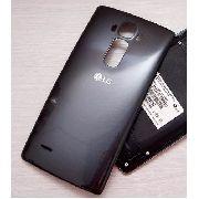 Tampa Traseira Smartphone Lg G Flex 2 H950 H955  Original