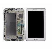 Vidro Touch e Aro Samsung Tab 2 P3100/ P3110