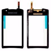 Vidro Touch Tela Samsung S5620 Star 3g Preto