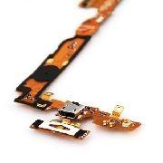 Flex Carga Menu Power Lg P710 P714 L7 - Original