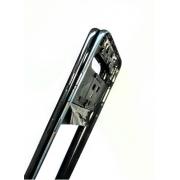 Aro Carcaça Gabinete Celular K61 Lm-Q630 Bmw