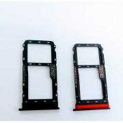 Bandeja Gaveta Chip Motorola Sim Card Moto G8 Plus Xt2019