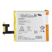 Bateria Celular Sony Xperia Z Lt36h C6603 E3 LIS1502ERPC Original