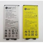 Bateria LG Bl-42d1f G5 Bl 42d1f / H840 + Gaveta Bandeja Do Chip
