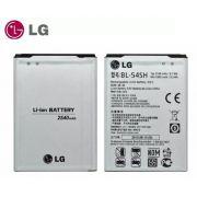 Bateria Lg Bl - 54sh L90 D410 D724 D337 L Prime 2460Mah  Original