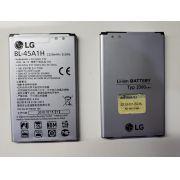 Bateria Lg K10 Bl-45a1h Tv K430 / K410 2220mah Original Nacional