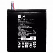 Bateria Tablet Lg G Pad v480 V490 8.3 Polegadas BL-T14 4000Mah Original Retirada