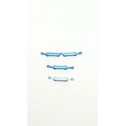 Botoes Externos Power Volume E Assistente K40s X430 Azul