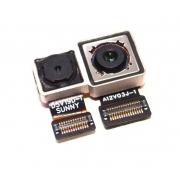Câmera Traseira Motorola Moto G6 Xt1925 Original