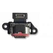 Conector Carga Usb Motorola  Moto X4 Xt1900