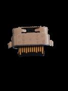 Conector De Carga Celular Moto G7 Play Xt1952 Usb Original