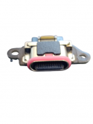 Conector De Carga Flex Placa Moto X4 Xt1900 Original