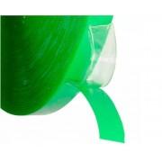 Fita Dupla Face Verde 12mm x 3mt Norton Multiuso Espelhos, Acrílicos Adesivo ultra forte
